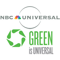 Green is Universal