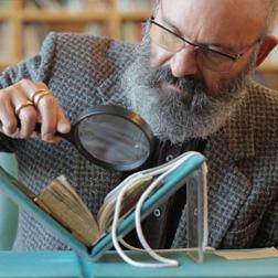 Simon Toparovsky